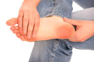 Foot Biomechanics