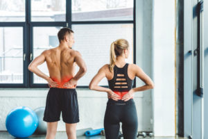 Is your exercise helping or hurting your back