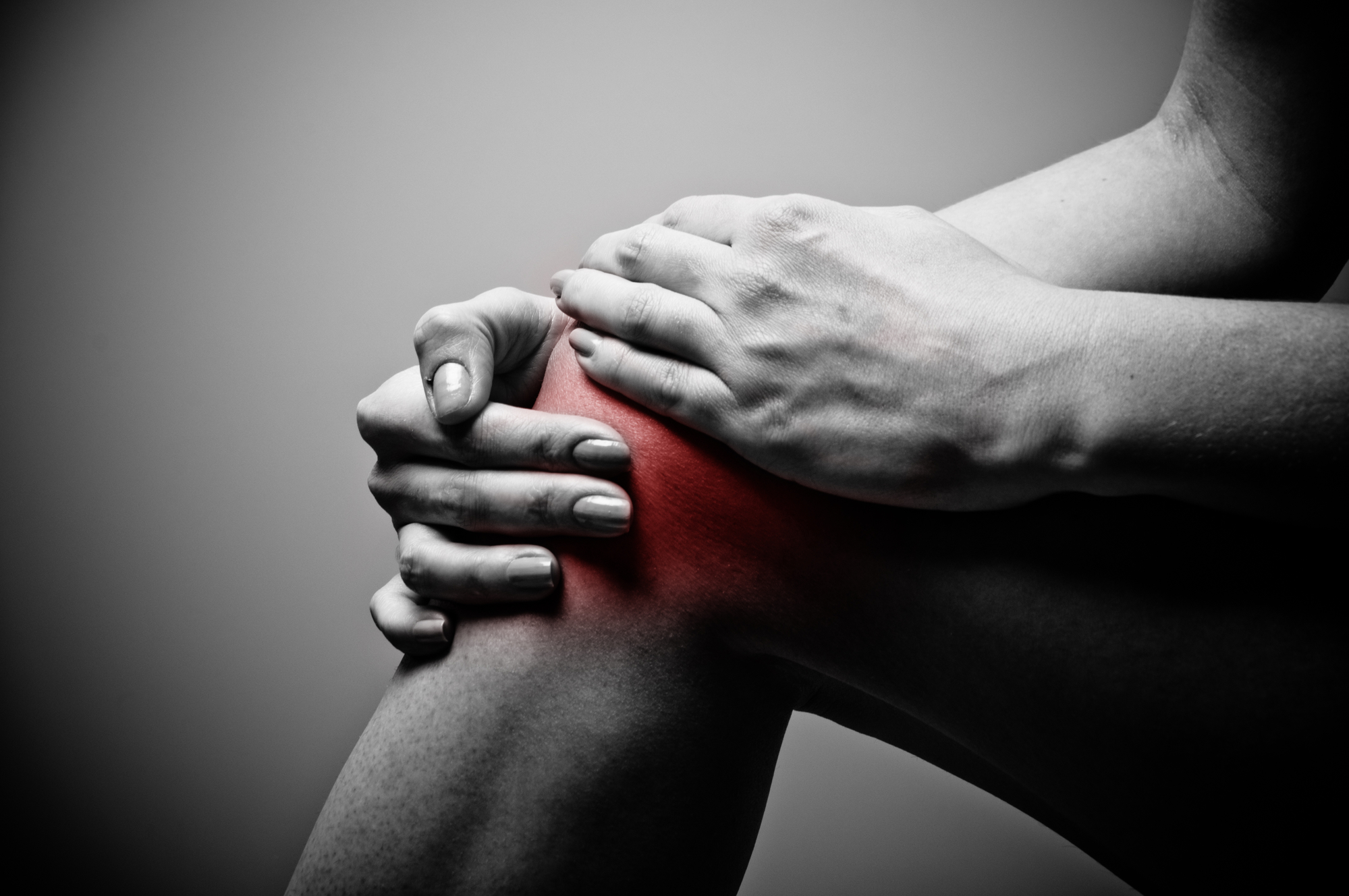 Causes for Knee Pain