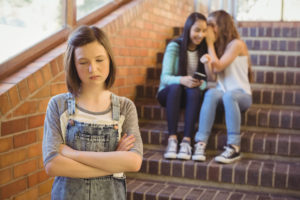 Bullying Isn't Just a Psychological Thing. It's a Health Thing.