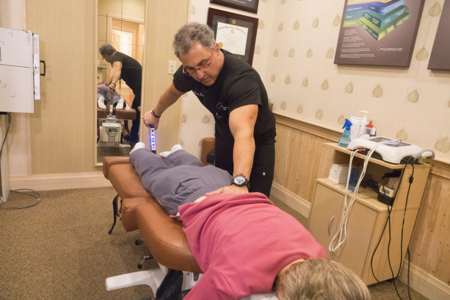 What Happens During a Chiropractic Adjustment, and Why Do ...