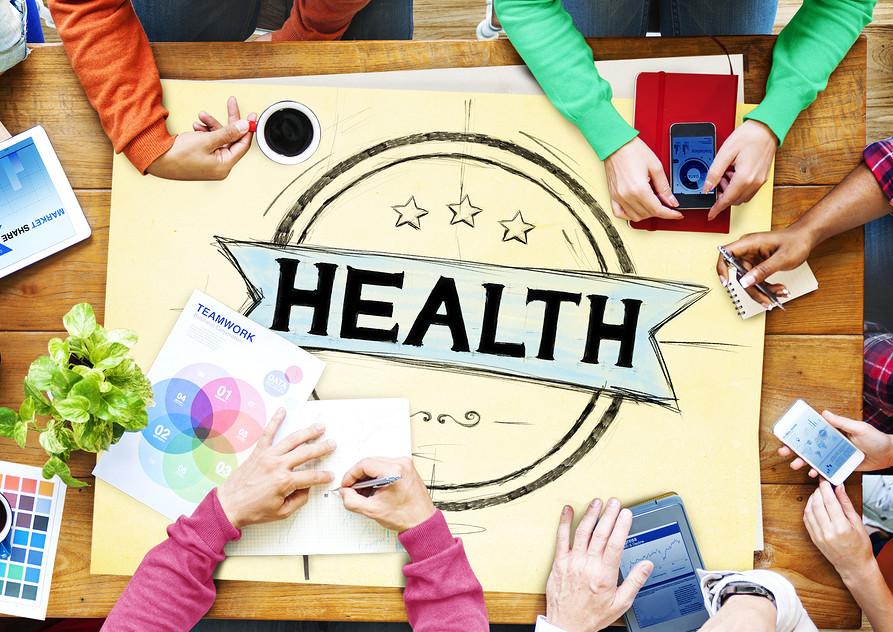 starting a corporate wellness program