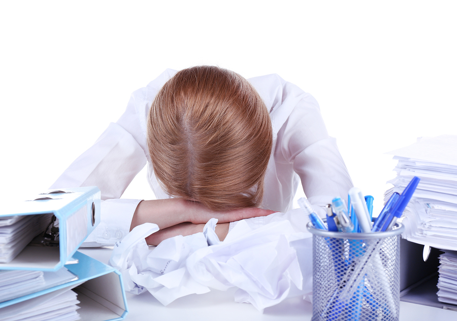 the cost of presenteeism