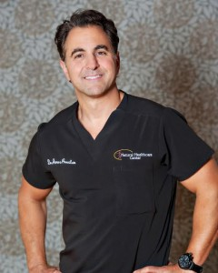 Long Branch Chiropractor Dr. James Proodian